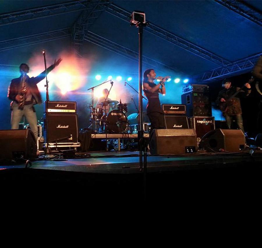 ROCK LA GERNIK - Evenimente Pensiunea Gernik